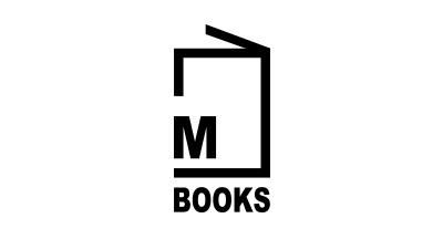 Logo MBOOKS