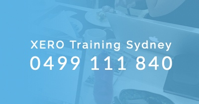 XERO Training Sydney - Minnik Integrated Financial Solutions